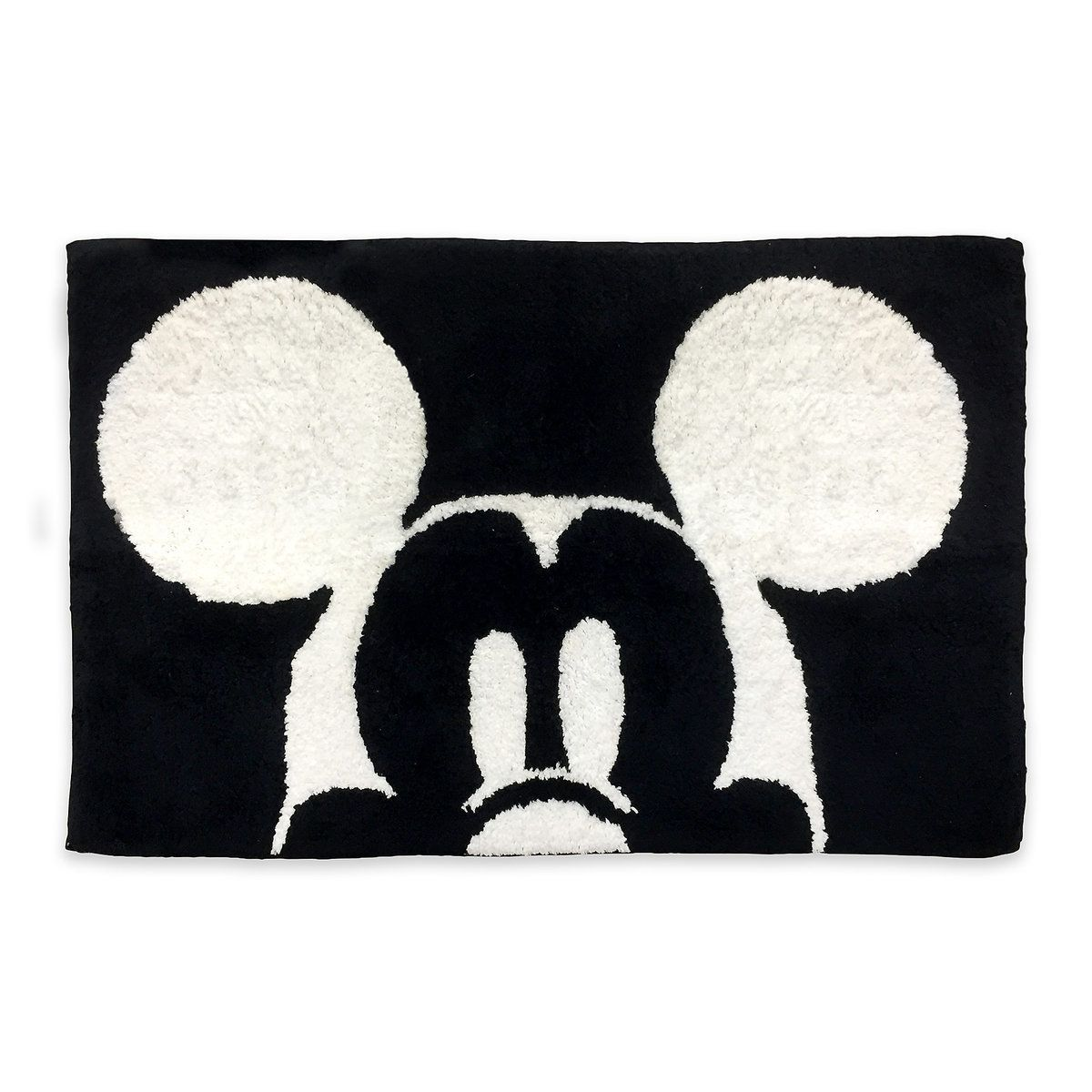Mickey Mouse Bath Rug Mickey Mouse Curtains Mickey Mickey Silhouette