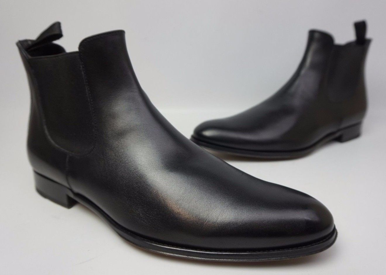 To Boot New York Mens Toby Chelsea Boot