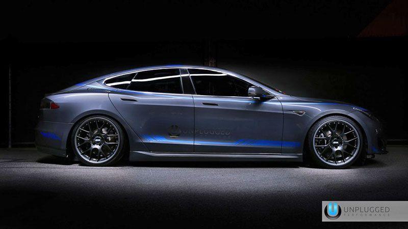Unplugged Performance Bbs Wheels Best Tesla Yet Car Wheels