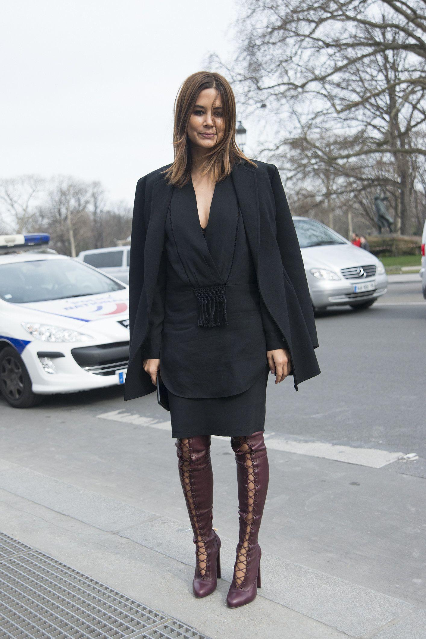Pour le bureau, il faut faire attention à plusieurs choses: votre petite robe noire ne doit pas être trop c...