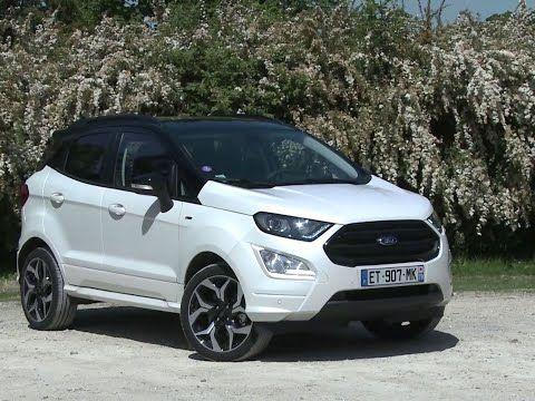 Pin De Ster Silvero Em Ford Suv Ecosport Em 2020 Carros