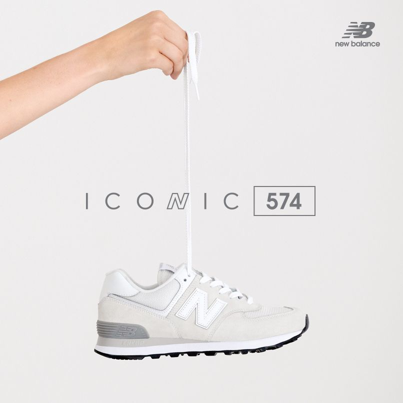 size 40 3877f 8fa0d 2019 的 New Balance WL574EW | nb 主题