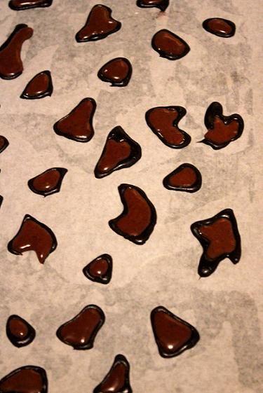 The Extraordinary Art Of Cake Animal Print Swiss Roll