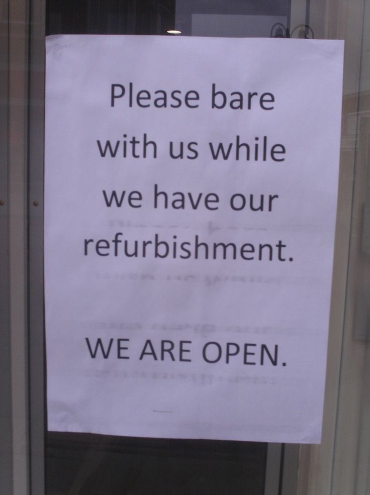 Funny Grammar Mistakes On Signs In America Pics Funny - 34 ridiculous signs will make question humanity