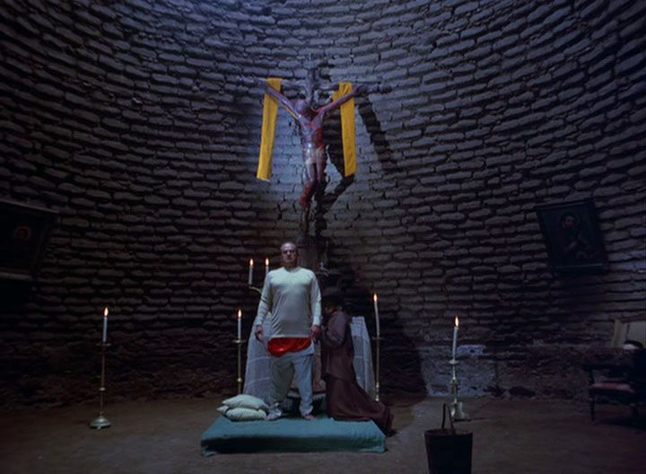 Episode 278: El Topo (1970) and The Holy Mountain (1973