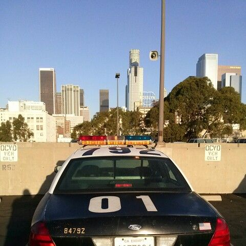 Lapd Good Morning From Lapd Central Station Police Cars Victoria Police Los Angeles Police Department