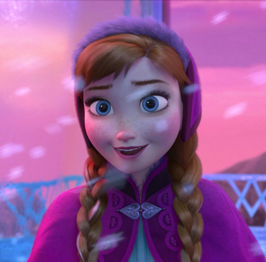 Disney 39 s frozen anna dose o 39 disney disney frozen anna frozen frozen movie - Frozen anna disney ...