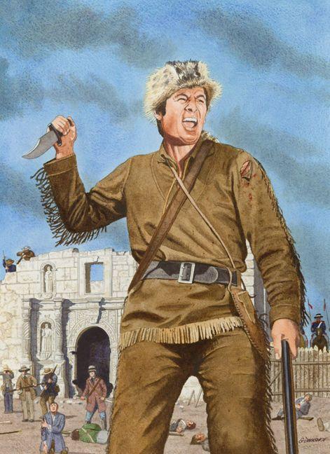 La Battaglia Di Alamo Full Movie Italian 1080p