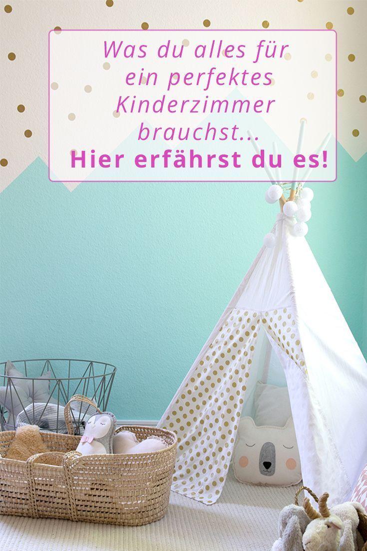KinderzimmerCheckliste Kinder zimmer, Kinderzimmer und