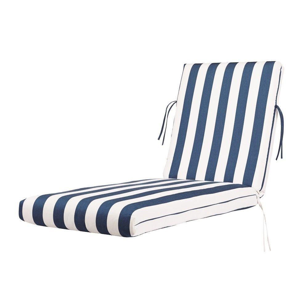 home decorators collection sunbrella maxim regatta outdoor chaise