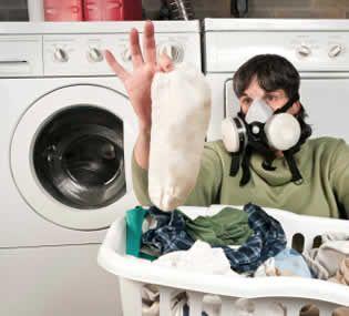 C mo quitar y eliminar para siempre el olor a humedad de - Como quitar el moho del bano ...
