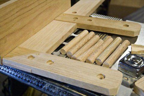 How To Build An Inkle Loom Make Loom Weaving Inkle Loom Weaving Loom Diy