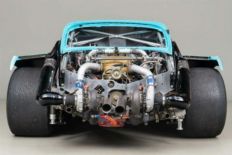 911 BI-Turbo
