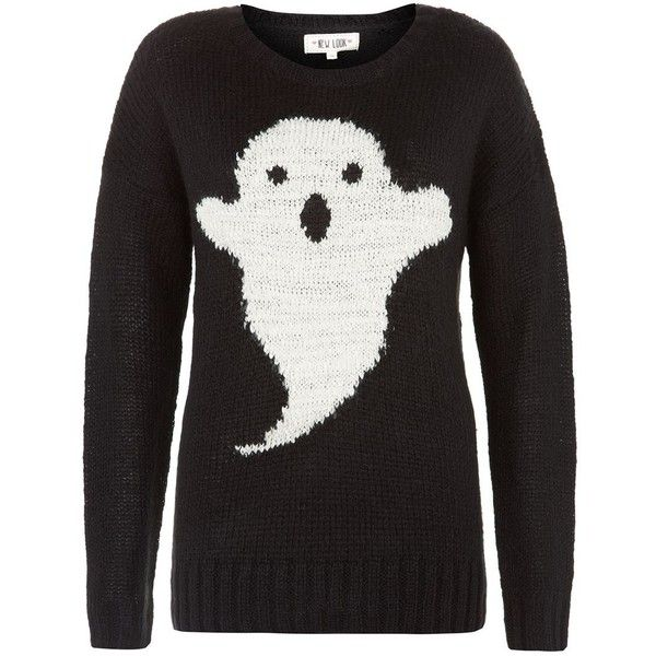 Outlet Deals KNITWEAR - Jumpers Holy Ghost Many Kinds Of  Free Shipping Wide Range Of Cheap Ebay UeChDi7b