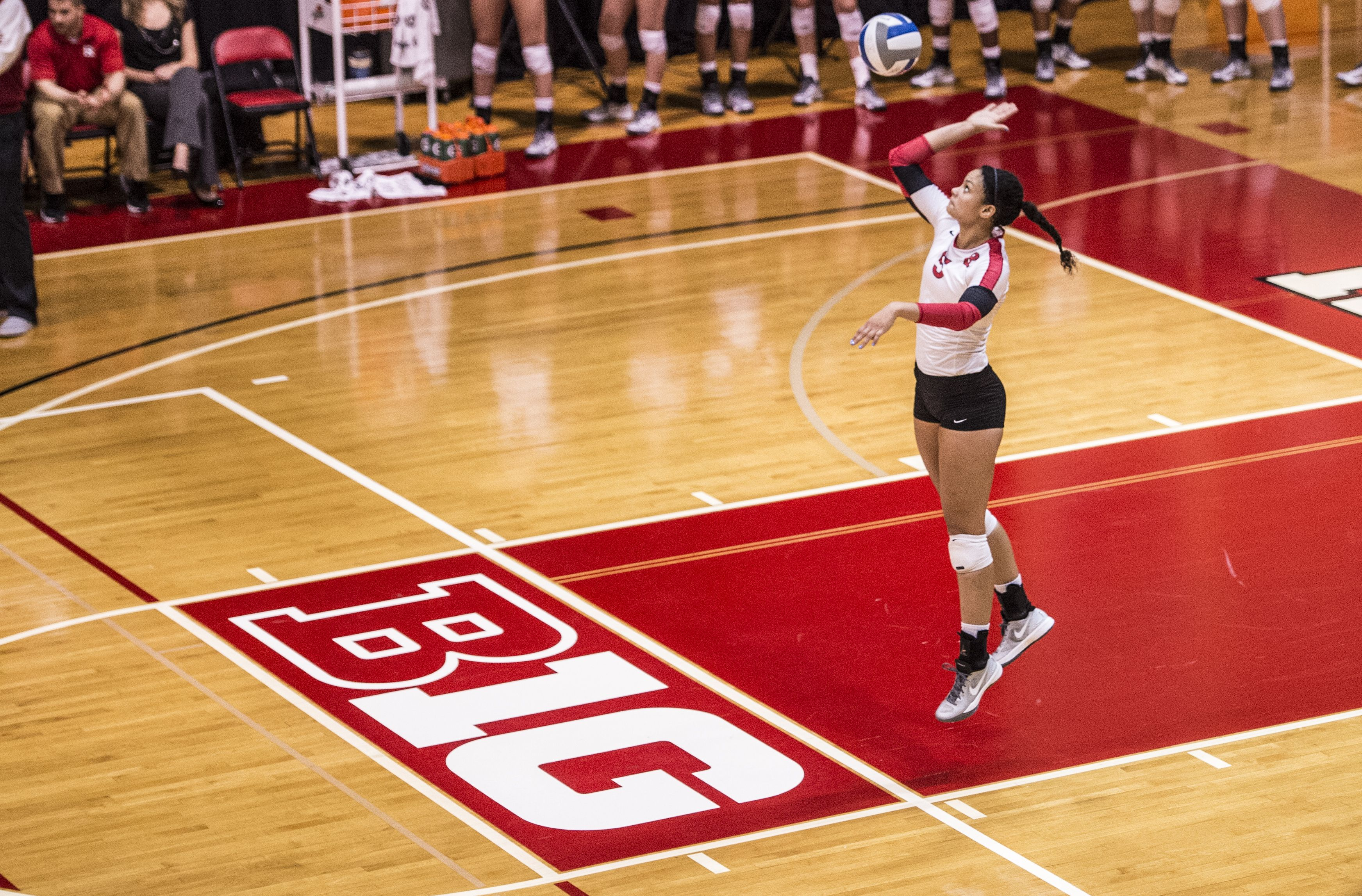 Rutgers Volleyball Meme Fletcher Strong Words Amazing Pics High School