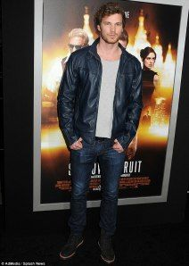 A Movie Premiere Where Most Everyone Looked Dreadful -> Derek Theler