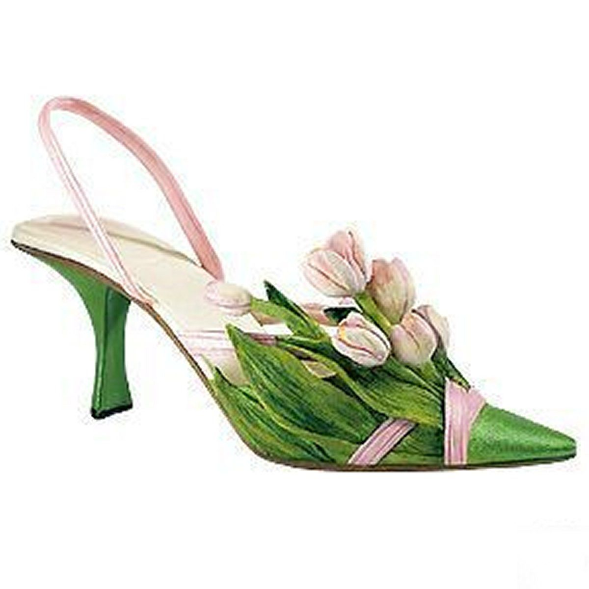 44035645426a Step into Nature Shoe (2003) Wedding Shoes