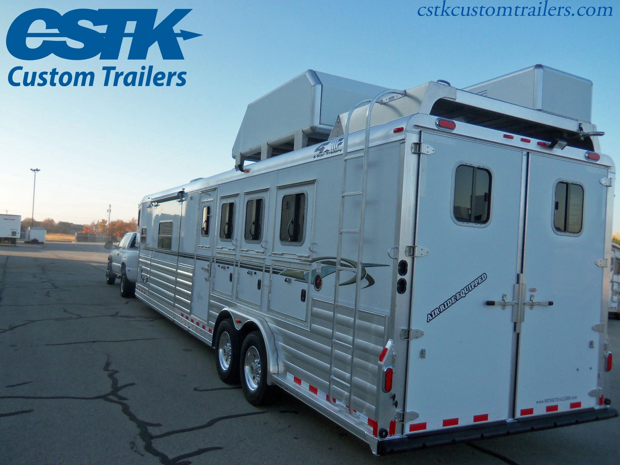 Pin On 4 Star Trailers