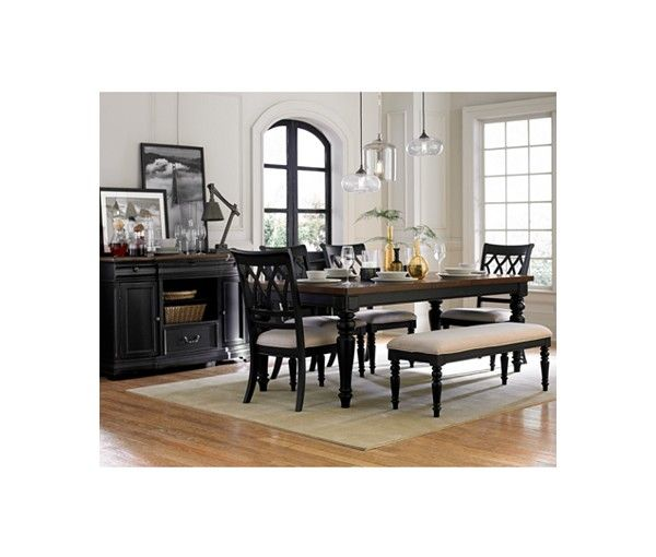 Durango 5 Piece Dining Room Furniture Set