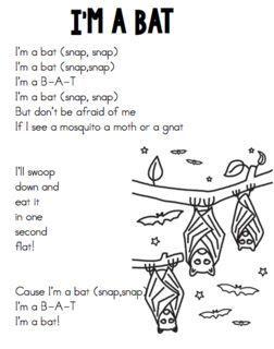 Joyful Learning In KC: Shared Reading~ Halloween poems   education ...
