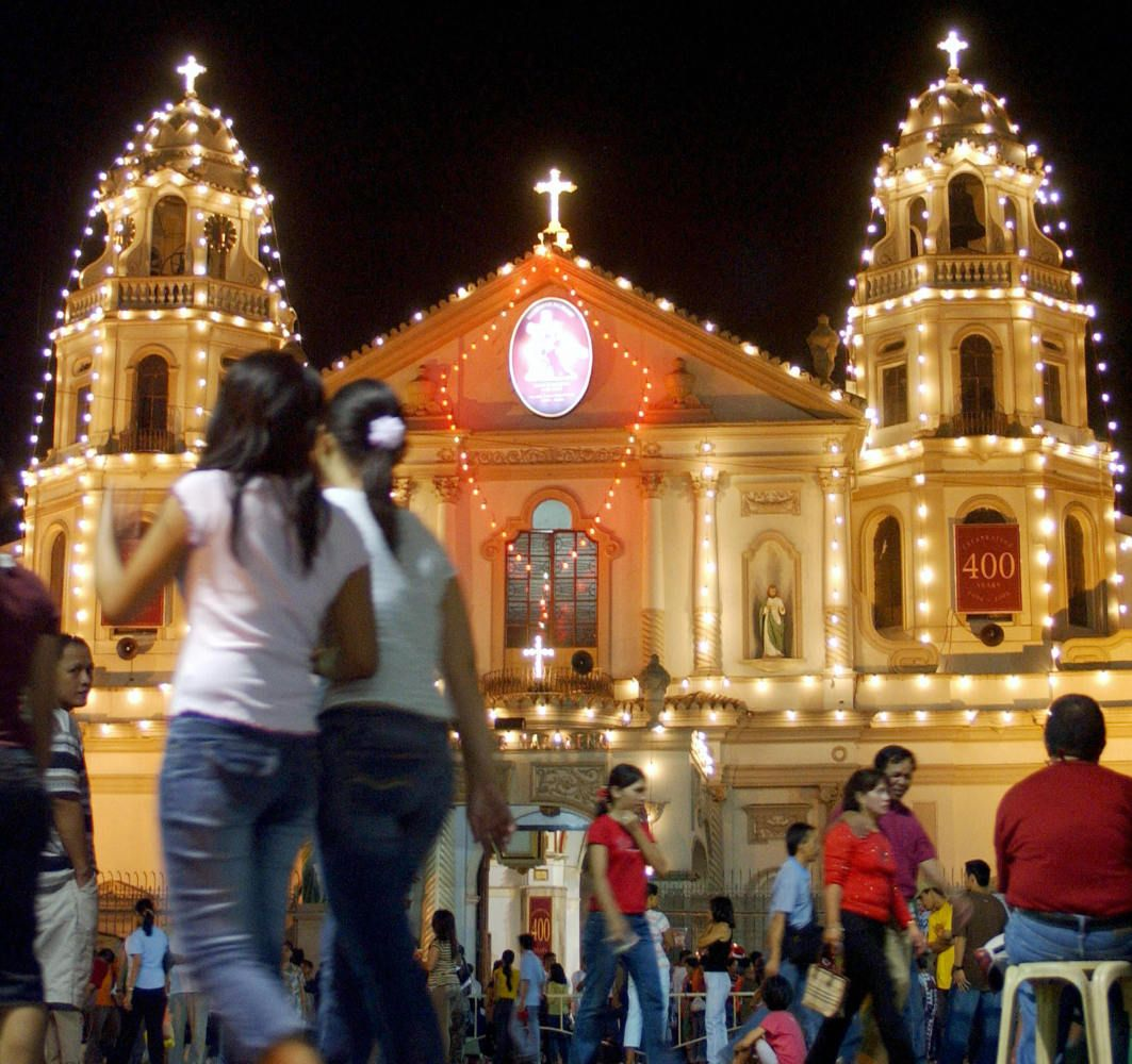 PHOTOS: Feliz Navidad : Fun Latino Christmas Celebrations ...
