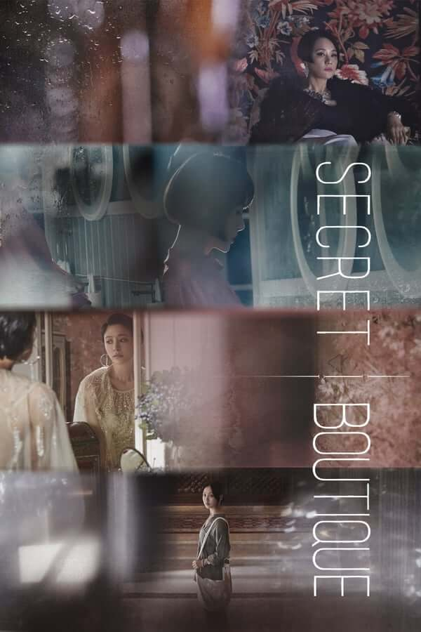 Download Drama Secret Boutique (2019) Subtitle Indonesia