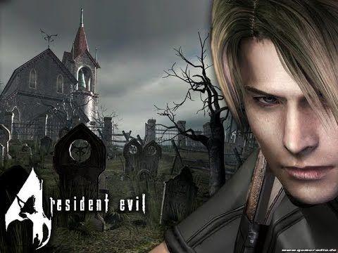 Resident Evil 4 O Filme Dublado Hd 2016 Resgate De Ashley