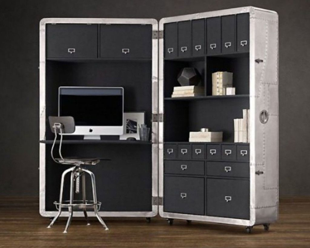 office space savers. Furniture: Space Saver Office Furniture Interior Design Saving Double Swing Doors Pivot On Hidden Savers