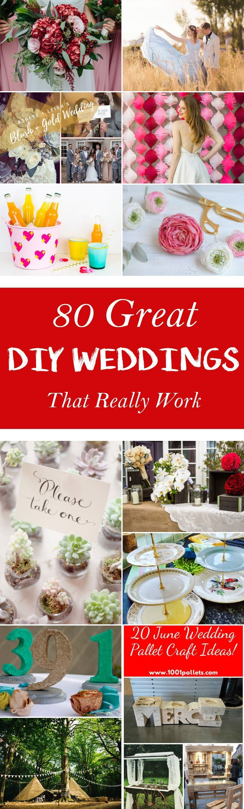 See a list of beautiful diy weddings that will blow your mind there