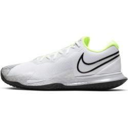 Photo of NikeCourt Air Zoom Vapor Cage 4 Men's Hard Court Tennis Shoe – White Nike