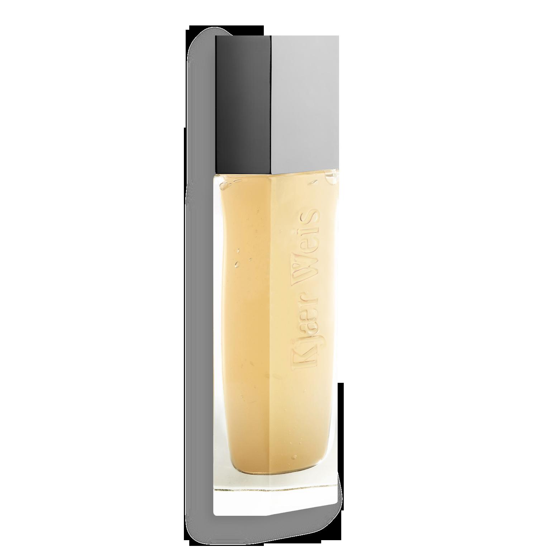 Kjaer Weis The Cleanser Visage sec, Fragrance parfum et