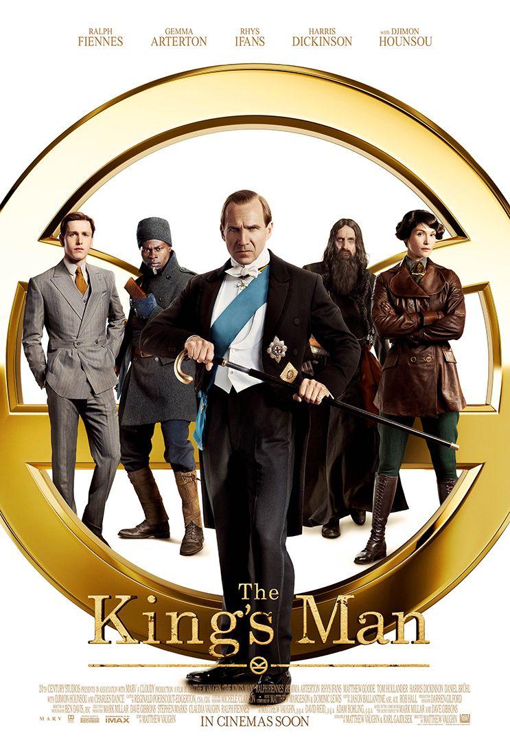 Kingsman 1 Streaming Vf Hd : kingsman, streaming, King's, Twitter, Kings, Movies,, Movies
