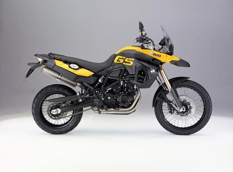 Ficha Tecnica Moto Bmw F 800 Gs Motocicletas Motocicletas Bmw Motos Bmw Bmw