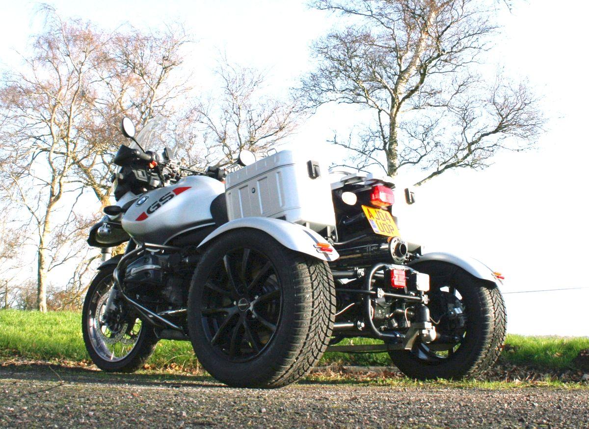 100+ Bmw Motorcycle Trike Conversion Kits – yasminroohi