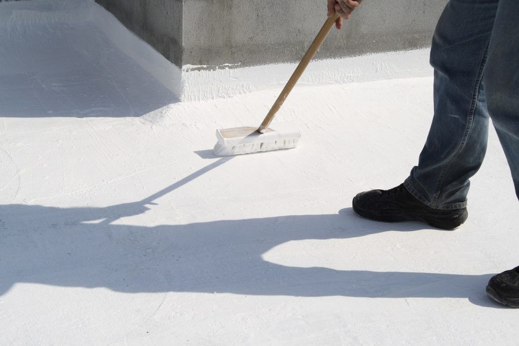 Did You Know Roof Coating Can Extend The Life Of Your Roof Due To It S Reflective Properties It Can Reduce Your Cooling Costs Roof Coating Roof Coatings Roof