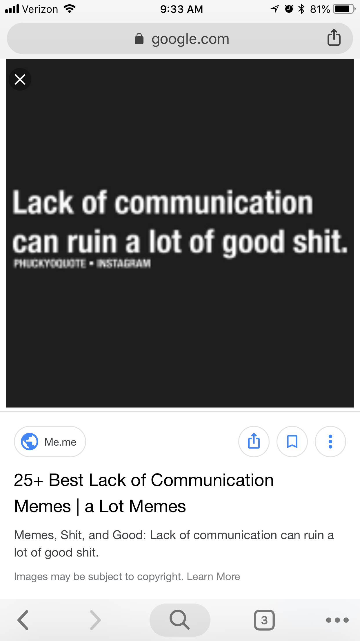 Pin By Ty Smith On Great Quotes Great Quotes Quotes Lack Of Communication