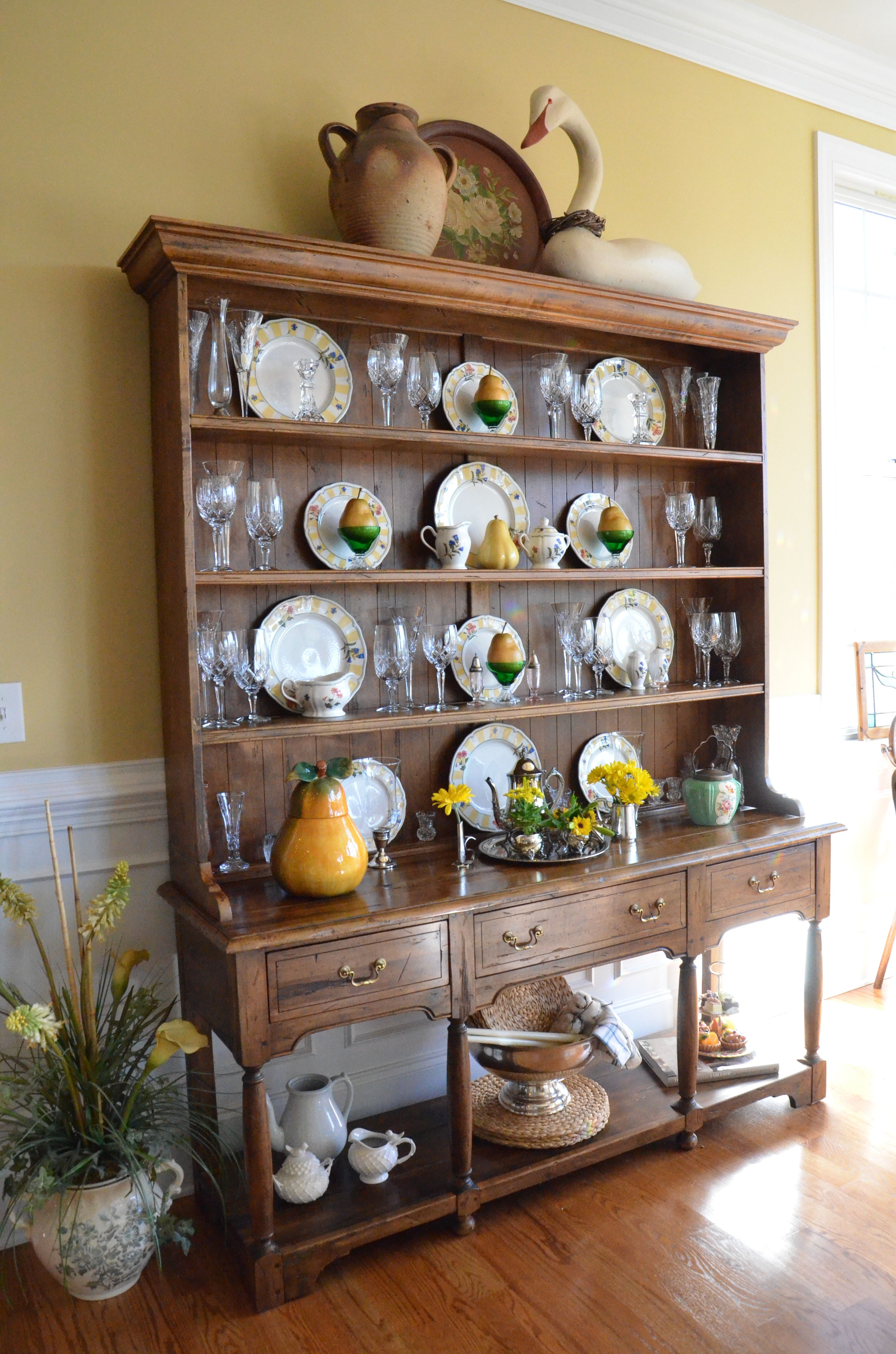 hnwu listing dish cabinet il zoom fullxfull brickwede curio hutch oak china top domed