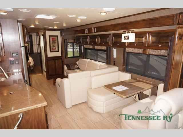 2016 New Tiffin Motorhomes Allegro 32 SA Class A in Tennessee TN ...