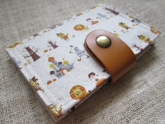 Card Organizer - The Wizard of Oz (20 pockets card holder included)