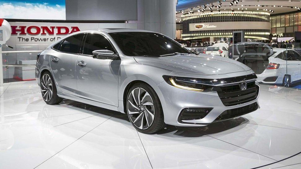 8 Picture 2020 Honda Exl in 2020 Honda accord, Honda