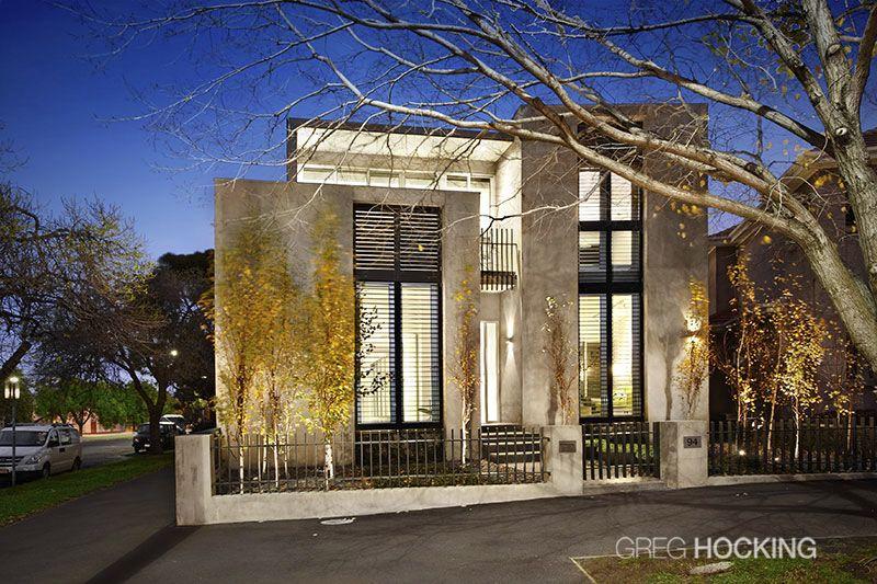 94 St Vincent Place, Albert Park VIC 3206 - House For Sale ...
