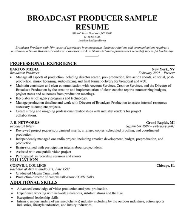 Resume Samples And How To Write A Resume Resume Companion Resume Resume Examples Student Resume