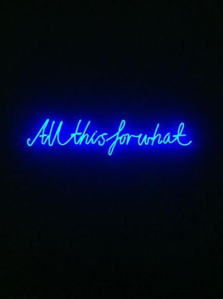 54 Trendy Ideas Neon Lighting Aesthetic Friends Lighting In 2020 Neon Quotes Neon Words Neon Signs
