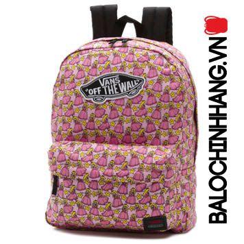 ad513813a109 ... Balo Chính Hãng và Giá Sinh Viên Ba lô Vans độc quyền tại shop  Balochinhhang. Disney Princess Vans Backpack 💗 Used but in excellent ...