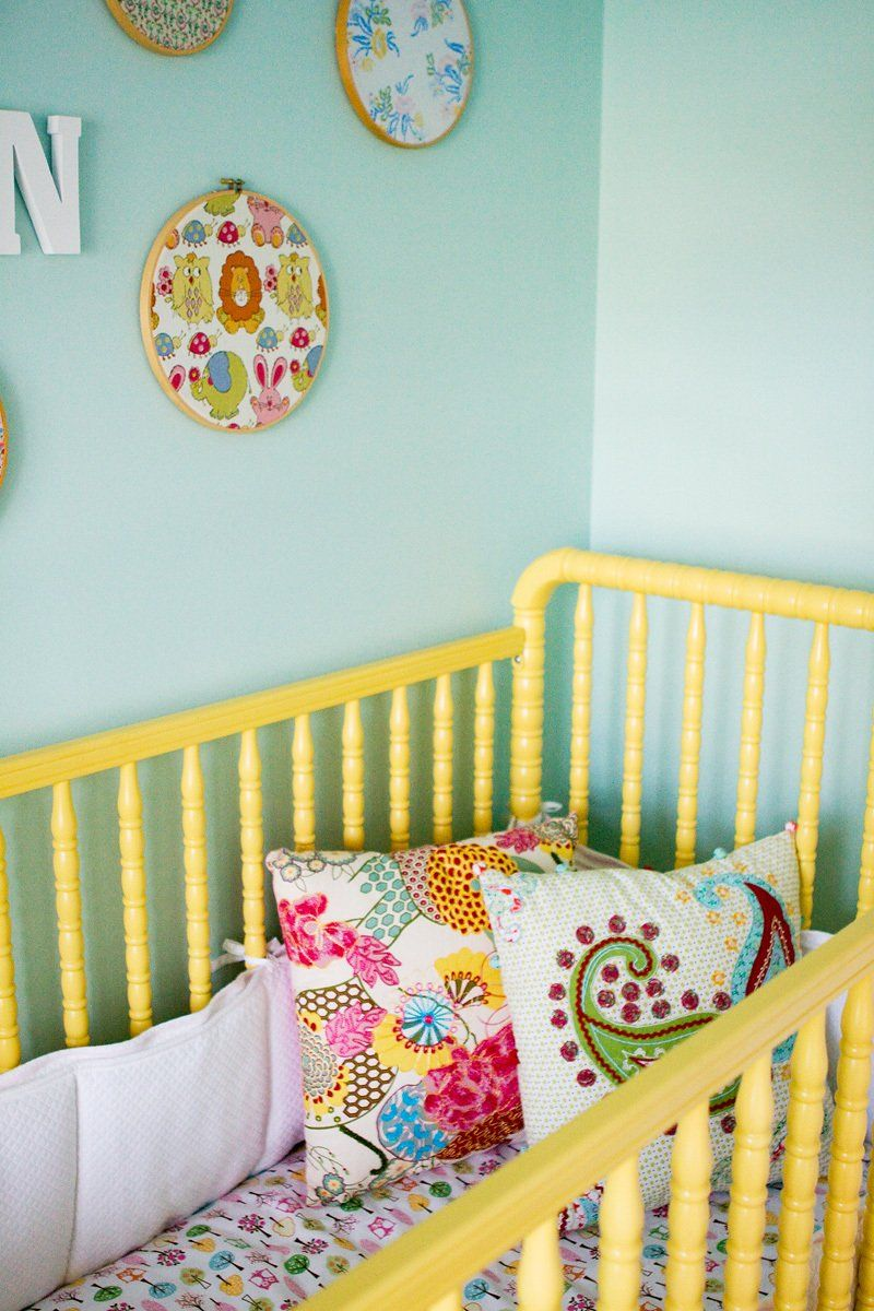 Cheap propecia singapore.doc - Baby Crib Yellow Nursery Tour Norah S Sweet And Sunny Nursery Painted Cribsyellow Cribyellow Baby