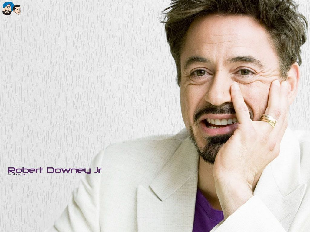 Free hd wallpaper robert downey jr - Robert Downey Jr Robert Downey Jr 1024x768 Wallpaper 2