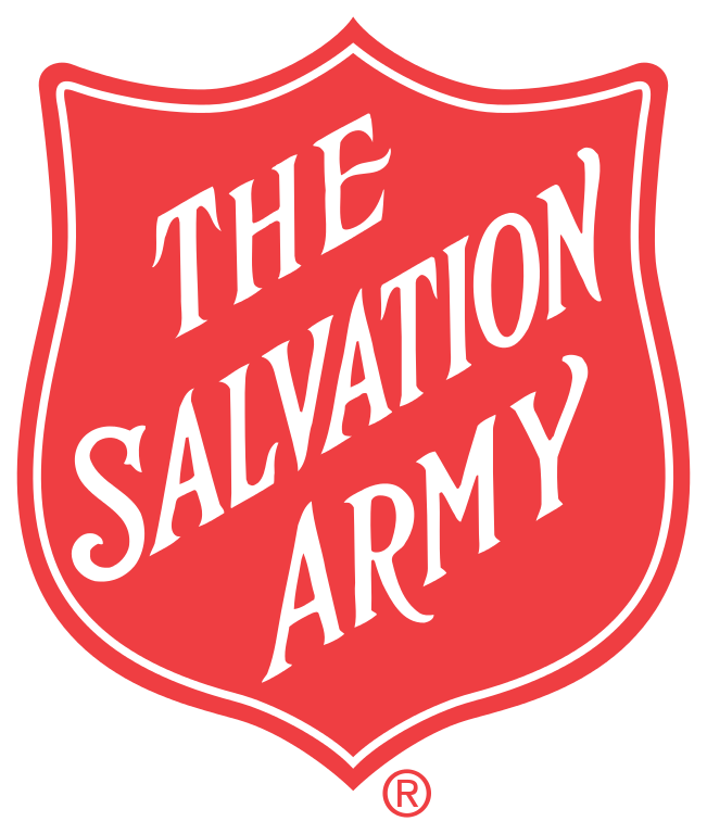 The Logo Is Linked To The Salvation Army World Website The Red Shield Is An Internationally Recognized Symbol Of Salvation Army Salvation Army Salvation Army