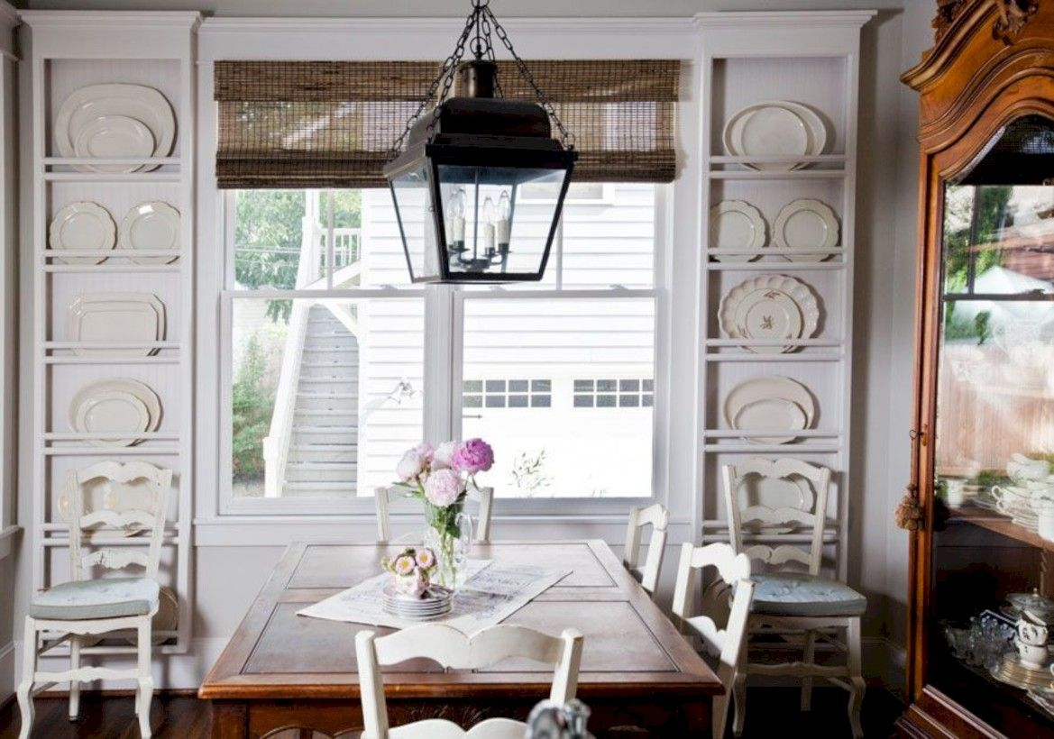 37 Amazing DIY Farmhouse Plate Rack You Can Do #plateracks