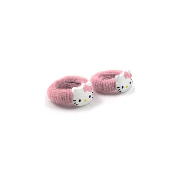 Hair Accessories Hello Kitty Hair Bands ($3.74) ❤ liked on Polyvore featuring accessories, hair accessories, fillers, hair, hair bands accessories, hello kitty hair accessories, head wrap hair accessories, hello kitty headband and hello kitty
