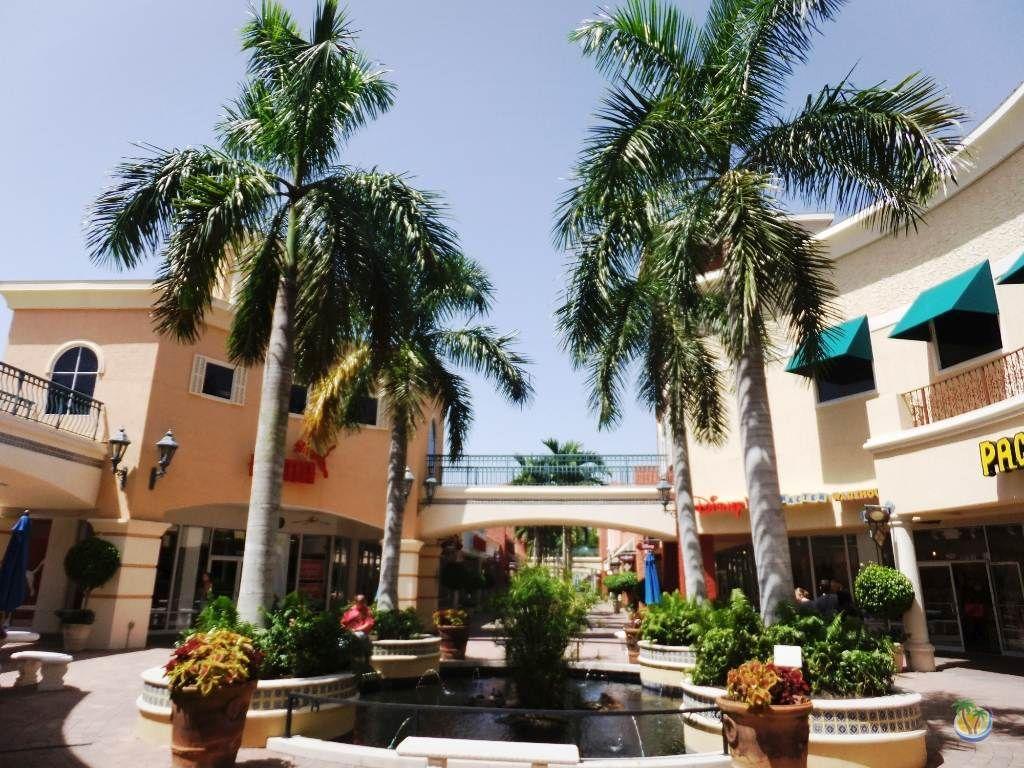 Beste Shoppingmalls In Florida Florida Reisen Urlaub Florida